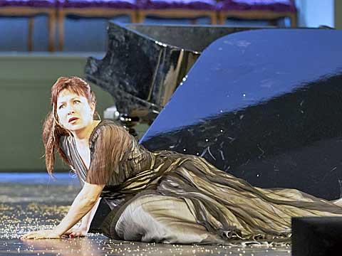 Krassimira Stoyanova, foto © Wiener Staatsoper / Michael Pöhn