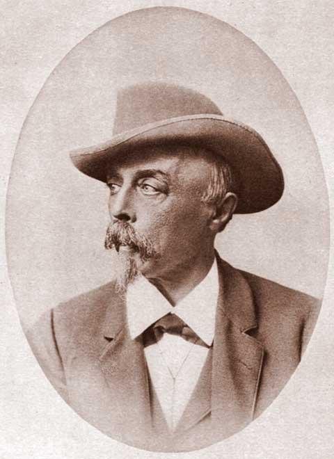 Hans von Bülow, foto archiv