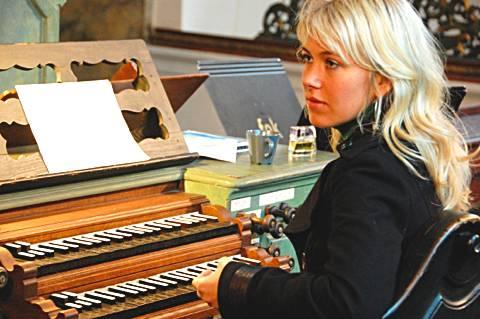 Kateřina Chroboková