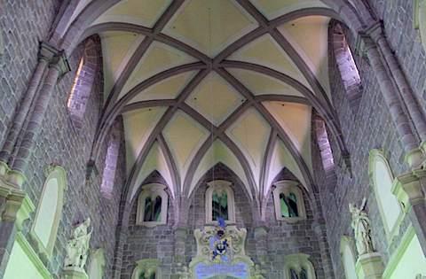Bazilika sv. Prokopa vTřebíči, foto Boris Klepal