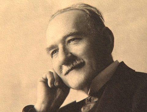 J. B. Foerster (1859–1951)
