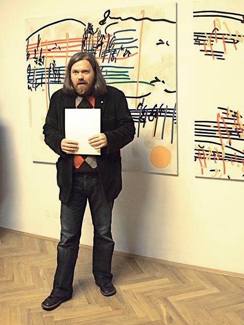 Jiří Zahrádka, Sinfonietta Stanislava Diviše