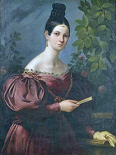 Maria Malibran, zdroj wikipedia