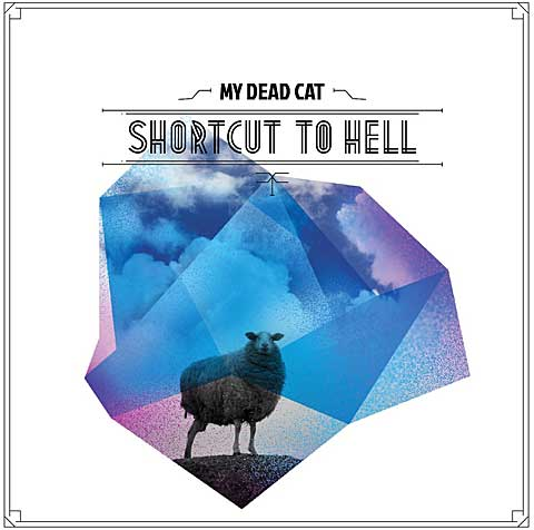 Shortcut To Hell, obal