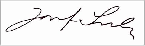 Josef Suk, podpis