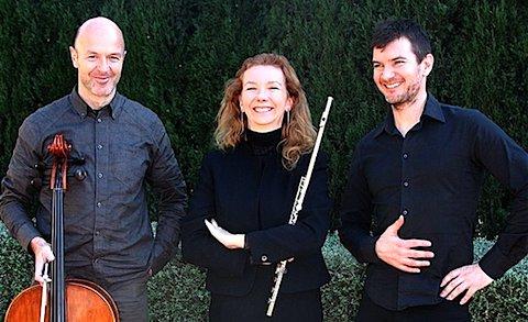 Trio Prisma, ilustrační foto