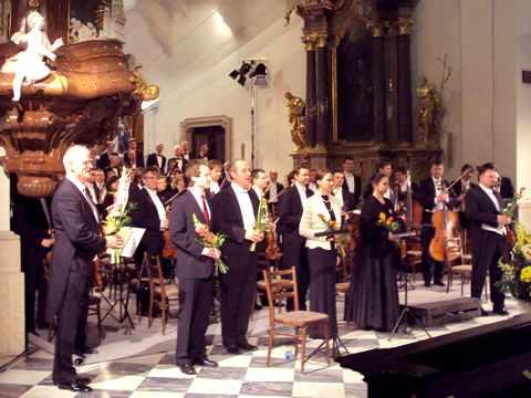 Lutz Köhler, Lukáš Vasilek, Jiří Sulženko, Dana Burešová, Jana Sýkorová, Jaroslav Březina, PKF, Petrov, foto Boris Klepal