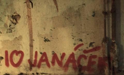 I love Janáček, foto Boris Klepal