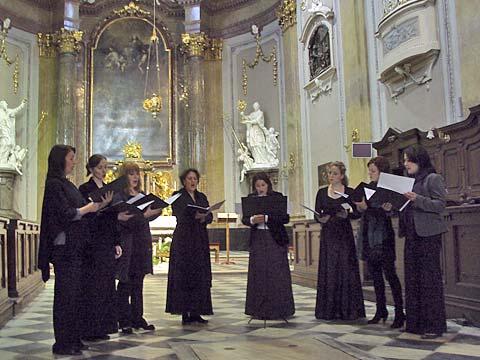 Tiburtina Ensemble, Brno-Zábrdovice, foto Boris Klepal