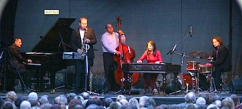 Zuzana Lapčíková Kvintet, ilustrační foto
