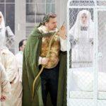 Parsifal, foto © Michael Pöhn / Wiener Staatsoper