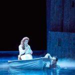 Drama tiše plynoucí po vodě. Pelléas a Mélisanda ve Vídeňské státní opeře