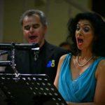 Brno Contemporary Orchestra. Hry s hlasem, melodiemi a tradicí