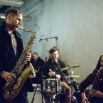 Odlet III: přelet přes hudební svět Pavla Zlámala a Divergent Connections Orchestra