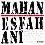 Mahan Esfahani: Musique? Odpovědi na otázky o hudbě i cembalu dneška