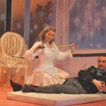 Figarova svatba ve funkcionalismu nefunguje