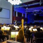 Filharmonie Brno a variace na životní energii