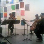 Meditace, koncepce a vize FLUX Quartetu
