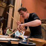 Česká filharmonie. Jeden nekompromisní krok k dnešku a jeho obraz
