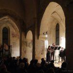 Helix a publikum. Foto Ondřej Melecký