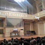 Koncertní sál pro Brno, Magdalena Kožená pro Kantilénu