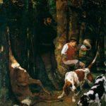 Hledači, sběrači a lovci ďábelských lvů