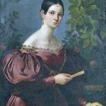 Vincenzo Bellini a duch Marie Malibran