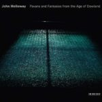 John Holloway: Pavans and Fantasies from the Age of Dowland