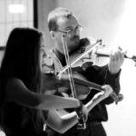 Blízkost a souznění v současné hudbě. Sdružení Konvergence u svatého Vavřince