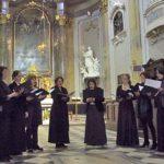 Dvě Marie, Ludmila a Tiburtina Ensemble