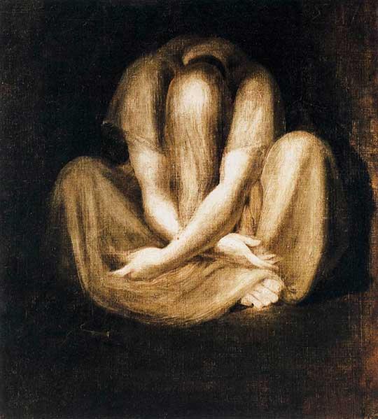 Ticho, John Henry Fuseli, 1799–1801