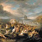Iša Krejčí, Lord Berners a nový klasicismus