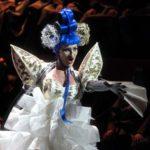 Turandot a mnoho scénických hádanek